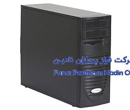 کیس سرور سوپرمیکرو ۷۳۳i-500B