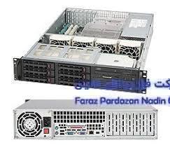 کیس سرور سوپرمیکرو ۸۲۳TQ-653