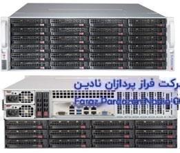 کیس سرور سوپرمیکرو ۸۴۷BE2C-R1K28