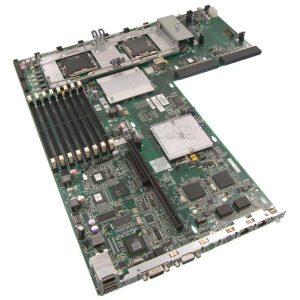 مادربرد سرور اچ پی DL360 G5 Motherboard 436066-001