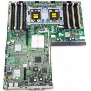 مادربرد سرور اچ پی DL360 G6 Motherboard 493799-001