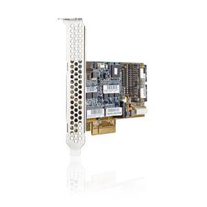 رید کنترلر سرور اچ پی P420 2GB 631671-B21