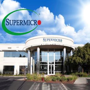 سرور سوپرمیکرو