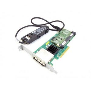 رید کنترلر اچ پی P411 1GB 572531-B21