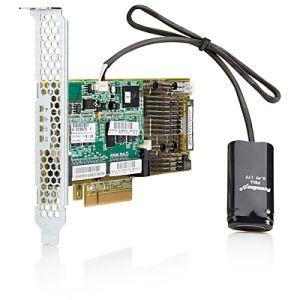 رید کنترلر سرور اچ پی P430 4GB 698530-B21